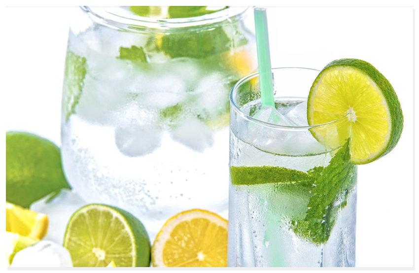 Ideen für erfrischende Drinks – lecker, gesund und preiswert