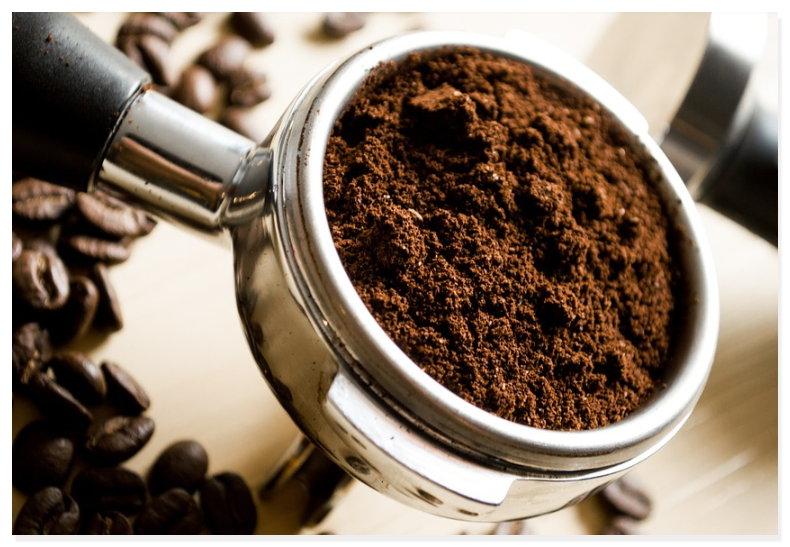 Wiederverwertung aus gebrauchten Kaffee  Kapseln entstehen neue Designprodukte
