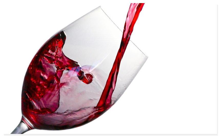 Richtige Wein Lagerung auf konstant kühle Temperaturen achten und direktes Sonnenlicht vermeiden