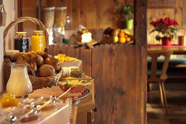 Gastronomie mit Hygienekonzepten für seine Gäste deutschlandweit einheitlich